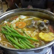 Lẩu Thái tomyum