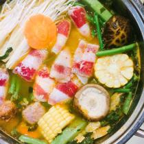 Food House Restaurant - Nam Kỳ Khởi Nghĩa