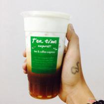 Tea Time Express - Đinh Tiên Hoàng