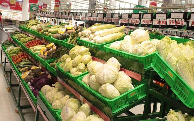 Siêu Thị Auchan - Trần Bình Trọng ở TP. HCM