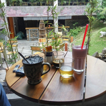 Seta Cafe