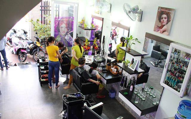 Phương Nhi - Spa & Hair ở TP. HCM
