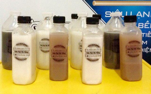 Sữa Hạt Đà Nẵng - Shop Online ở Đà Nẵng