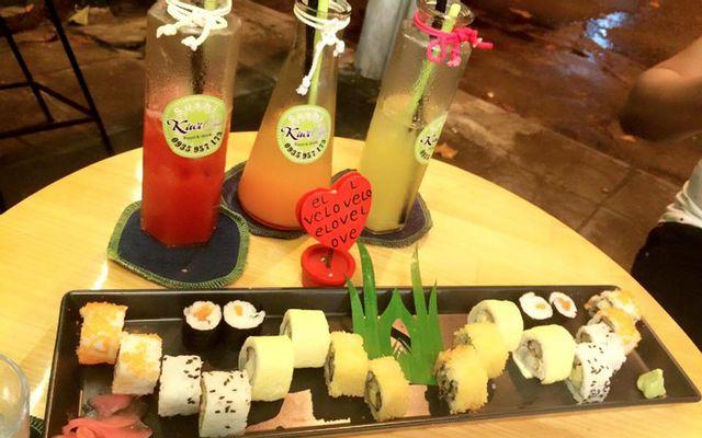 KiWi Quán - Sushi - Lê Thánh Tôn ở Phú Yên