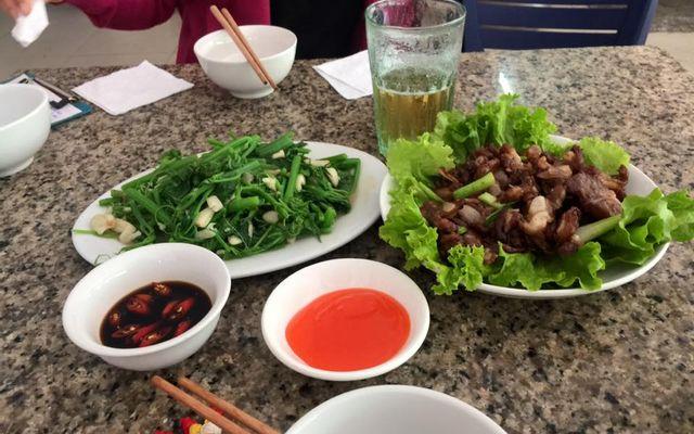 Duy Bờm - Bia Hơi Hà Nội - Giải Phóng ở Hà Nội