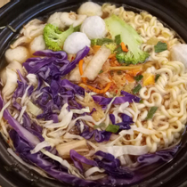 Mì Cay Hàn Quốc 7 Cấp Độ - Thế Giới Ăn Vặt