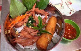 Quán Thiên Bảo 2 - Bún Thịt Nướng