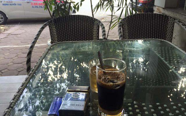 Sky Coffee ở Hà Nội