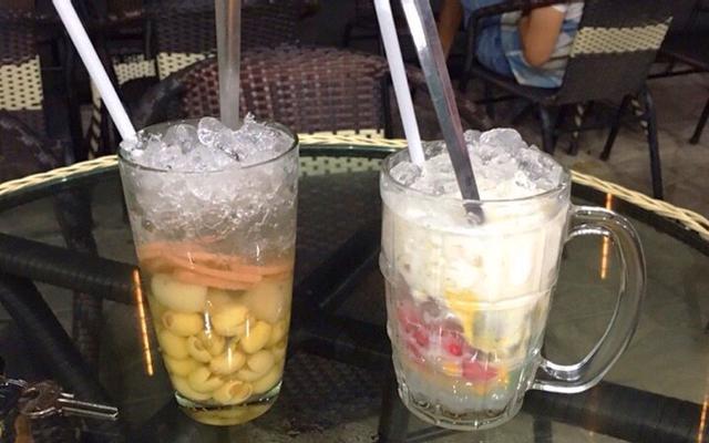 Chè & Kem ở Hưng Yên