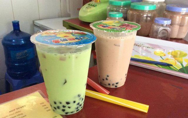 Trà Sữa Uy Roóng - Lê Công Thanh ở Hà Nam