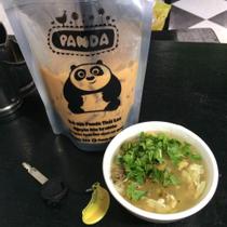 Trà Sữa Túi Panda & Súp Cua - Lý Thường Kiệt