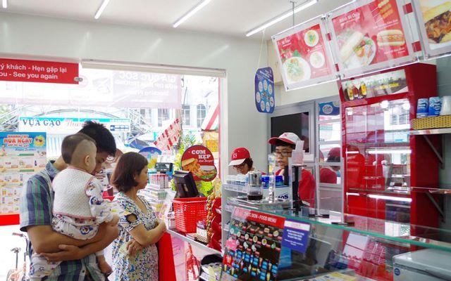 Circle K - Nguyễn Trường Tộ ở TP. HCM