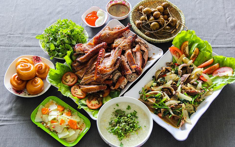 Vua Vịt Quay Đà Nẵng