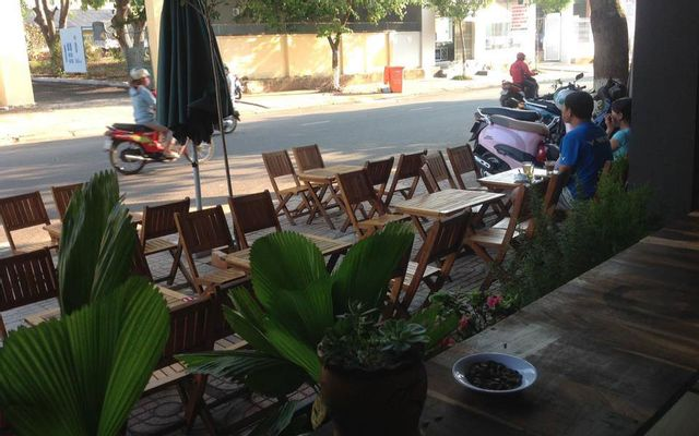 Fox Coffee ở Đắk Lắk