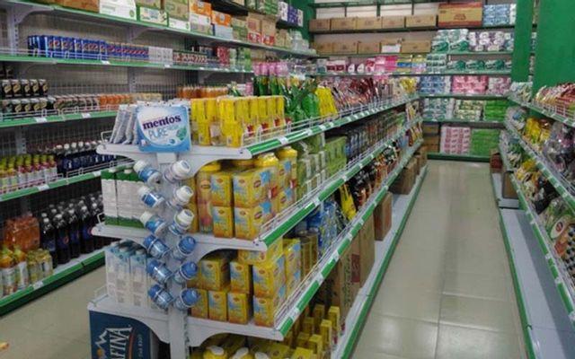 Hưng Thịnh Mart ở Hà Nội