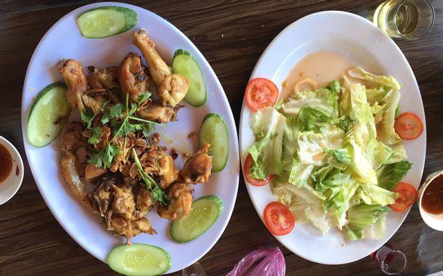 Vườn Thương Cô Xuân - Thịt Rừng Nướng ở Lâm Đồng