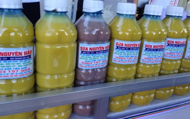 Sữa Nguyên Hảo - Lê Đình Lý ở Đà Nẵng
