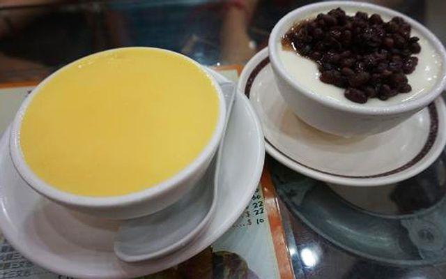 Yee Shun Dairy - Yau Ma Teh MTR ở Hong Kong City