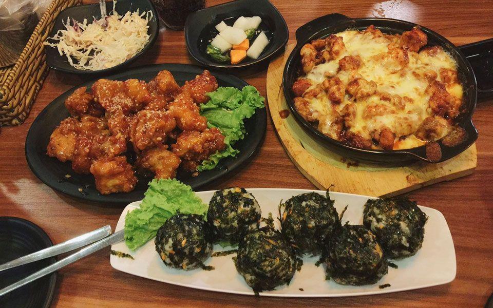 Papa's Chicken - Cách Mạng Tháng 8