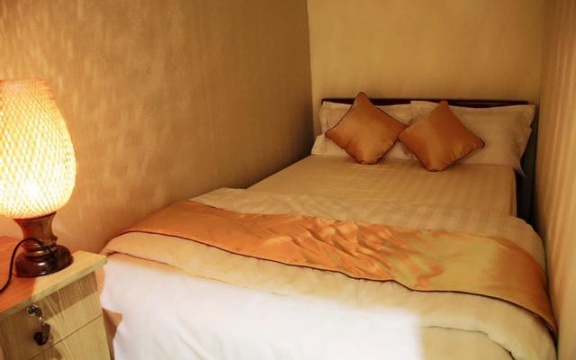 Sleep Box Hostel ở Lâm Đồng