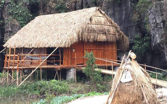 Chezbeo Valley Bungalows ở Ninh Bình