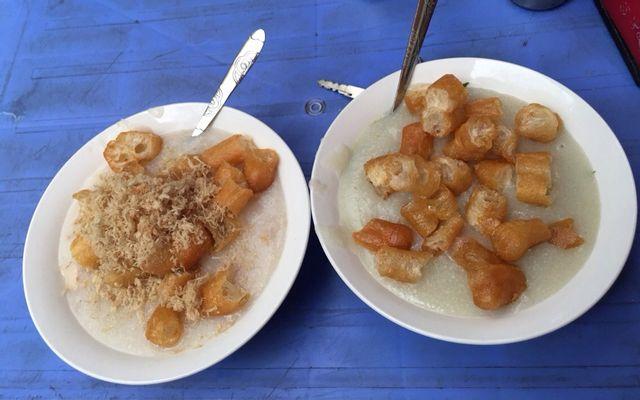 Cháo Trai & Cháo Sườn - Lý Quốc Sư ở Hà Nội