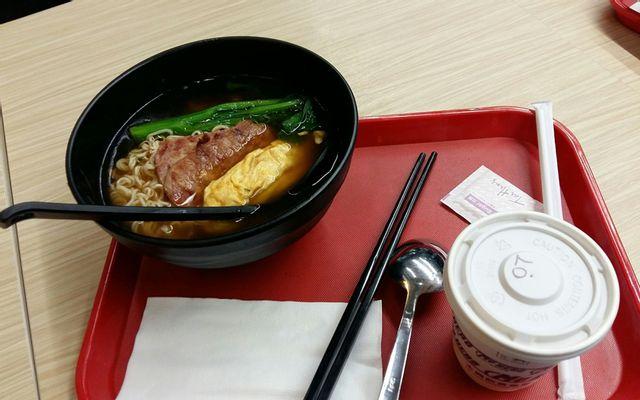 Tai Hing Restaurant ở Hong Kong City