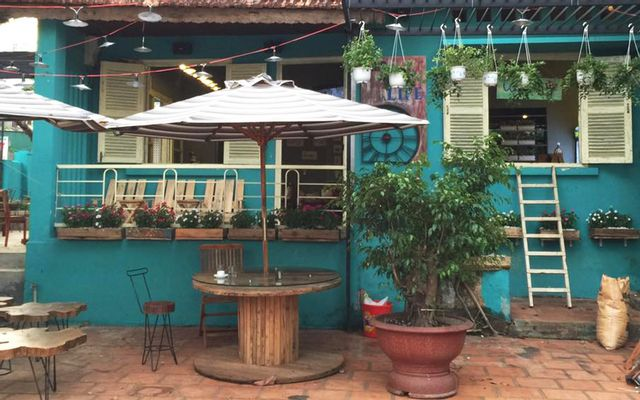 Juno Coffee ở Đắk Lắk