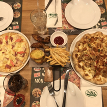 The Pizza Company - Bàu Cát