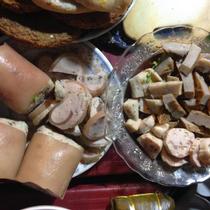 Bánh Canh Cá Dầm