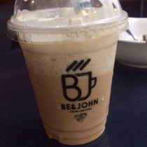 Be & John Coffee