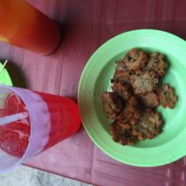 Bánh Tráng Trộn SG