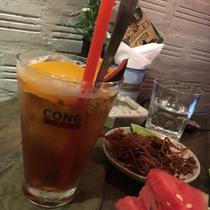 Cộng Caphe - Nguyễn Thiện Thuật