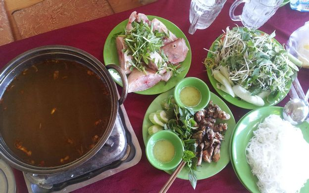 Tổ 1, Thôn Phú Bình, Xã Vĩnh Thạnh Tp. Nha Trang Khánh Hoà
