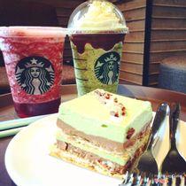 Starbucks Coffee - The Garden