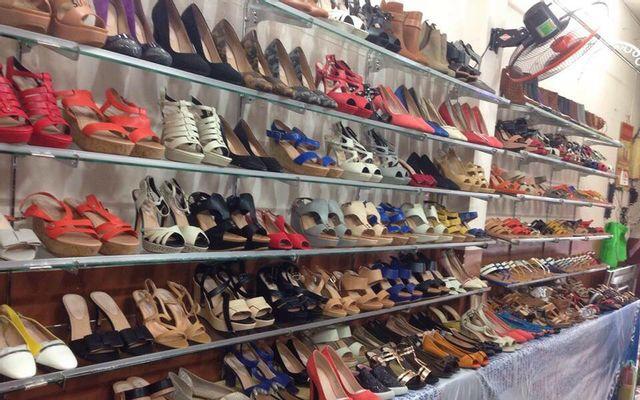 Shop Hoàn Vũ - Shop Online