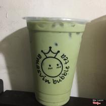 Amasvin Bubble Tea