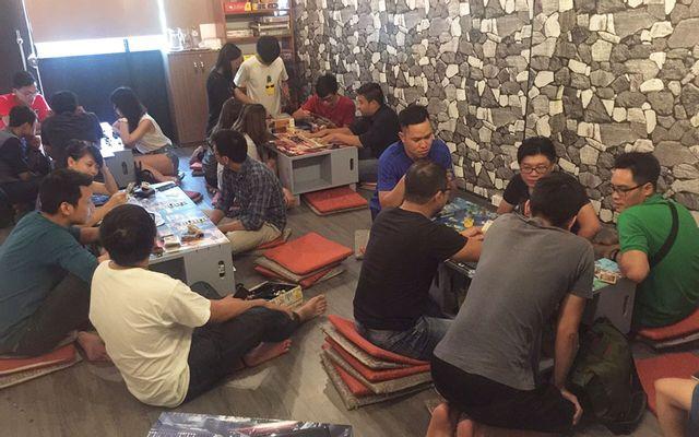 Bang! - Cafe & Game