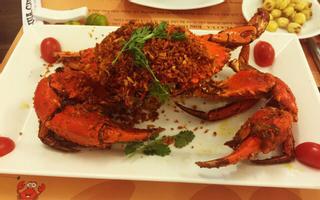 King Of Crab - Vua Cua - Vũ Huy Tấn