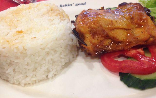 KFC - Lê Duẩn ở Đà Nẵng