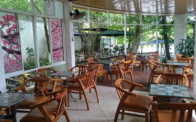 Mai Uyển Coffee - Nguyễn Sinh Cung ở Huế