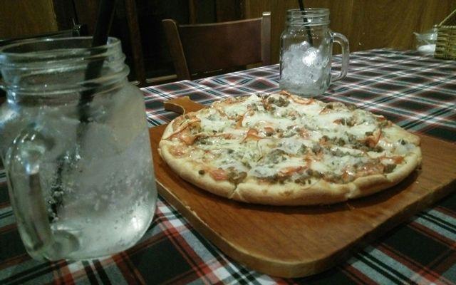 Pizza Dalat 24H ở Lâm Đồng