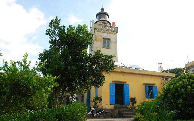 Xã Cô Tô Cô Tô Quảng Ninh
