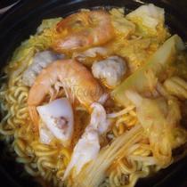 T - Korea - Mì Cay & Ăn Vặt