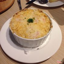 Basta Hiro - Pasta & Pizza - Saigon Centre