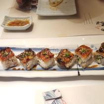Sushi Hokkaido Sachi 北海道サチ - Saigon Centre