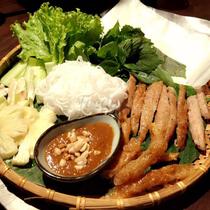 Phố Ngon 37 - Saigon Centre