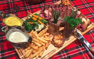 La Steakerie Restaurant - Steak Bistro