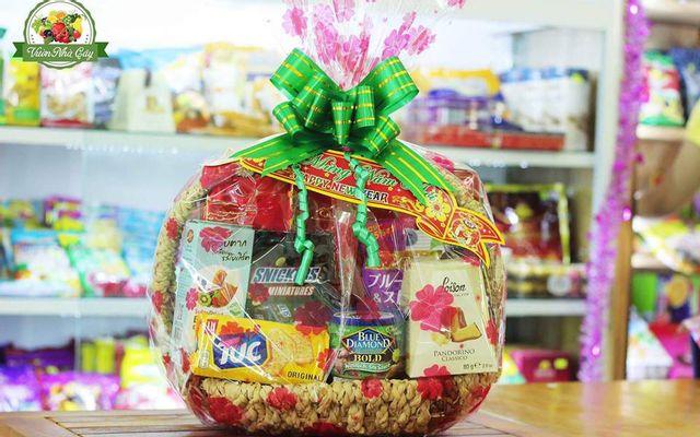 Vườn Nhà Cây - Bánh Kẹo & Trái Cây Nhập Khẩu - Trường Chinh ở Bình Định