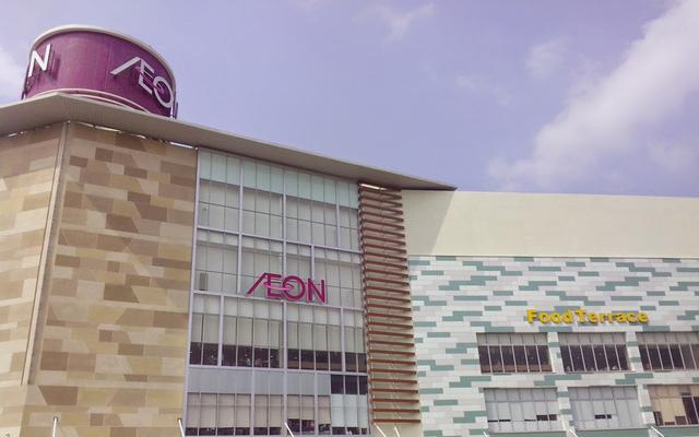 Aeon Mall Bình Tân ở TP. HCM